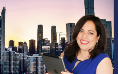 ¿Qué vendes en realidad?  Marketing Inmobiliario Video Podcast T1E1