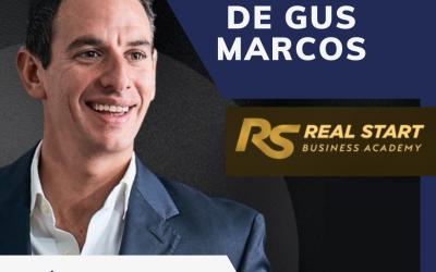 Mi opinión sobre Real Start de Gus Marcos Curso para Negocios Inmobiliarios