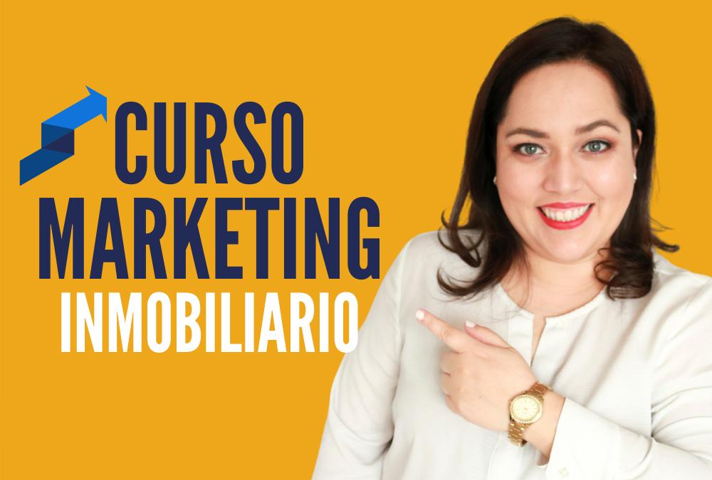 ✔️ Curso de MARKETING DIGITAL INMOBILIARIO 🏠 para Mexico 🇲🇽 2021 GRATIS 🔥